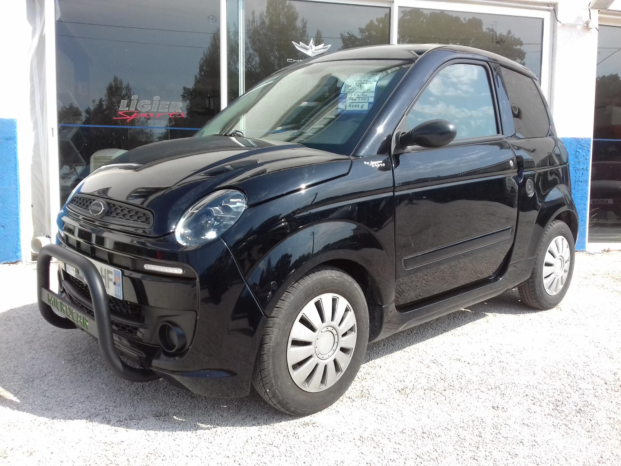 vente voiture sans permis occasion microcar pres de toulon 83 vsp ligonni re