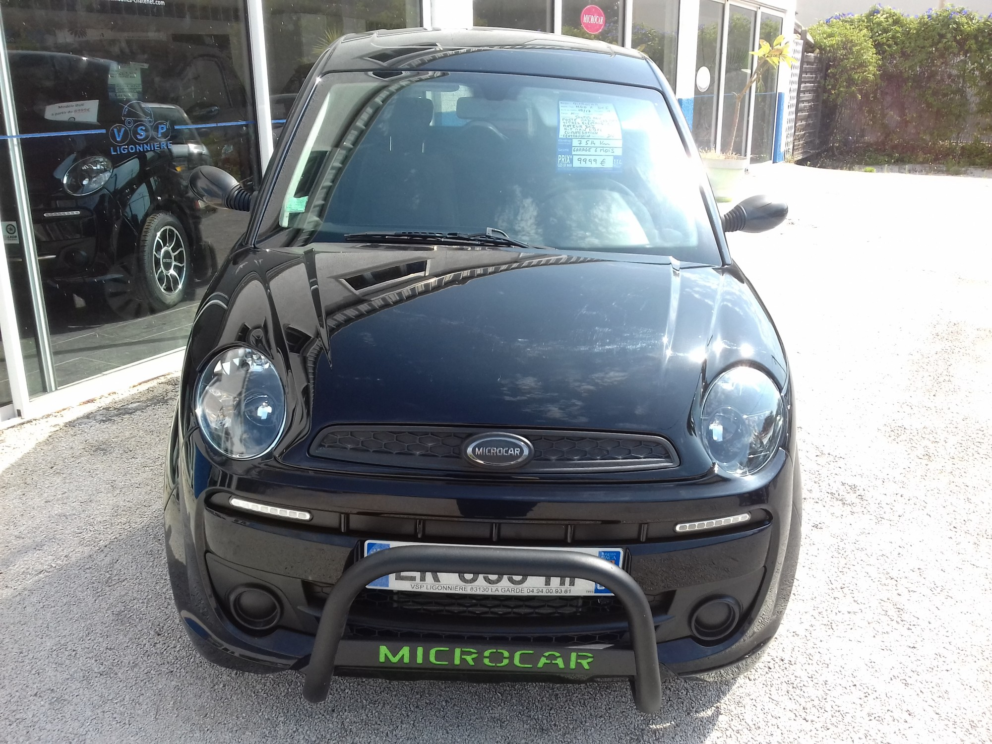 VENDU !!! vente voiture sans permis d'occasion pres de ...